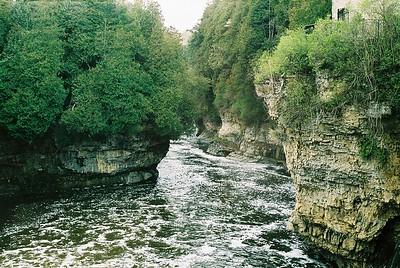 Elora, Ontario & Surrounding Area