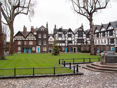 London, Dec. 2003