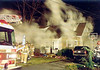 Englewood 12-12-03 : Englewood 3rd alarm at 396 W. Hudson Ave. on 12-12-03