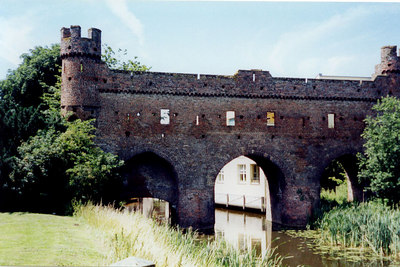 17 Zutphen18 (Old fortress wall 2)