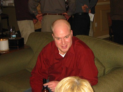 Kevin Farin Wedding 2003 October