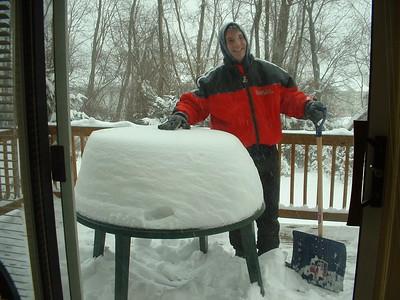 Feb. 15-18 - Snow Fun