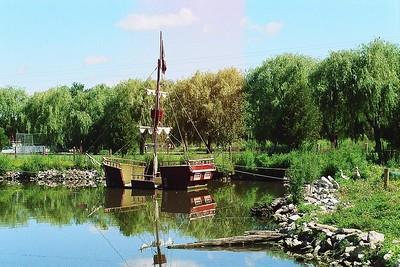 Fern Resort 2003