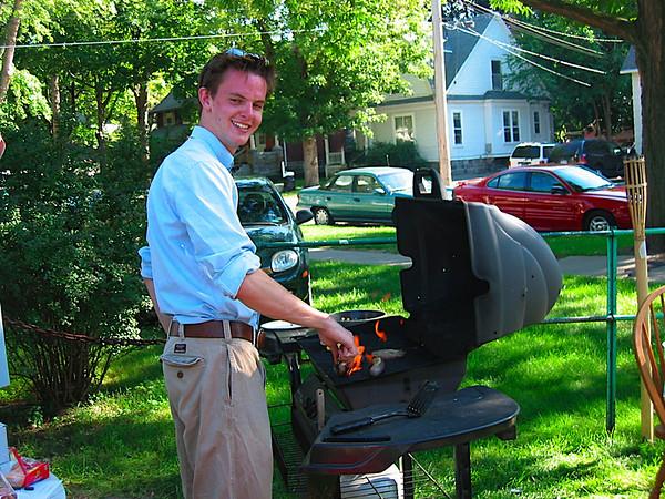 Luke grilling.JPG