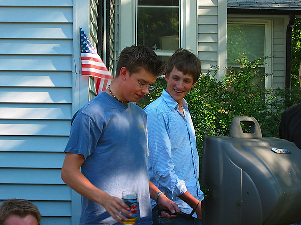 Adam and Tom grilling.JPG