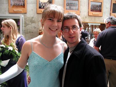 Jessica + Adam