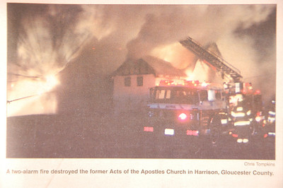 1st Responder Newspaper - February 2004