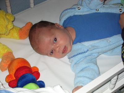 Hayden Newborn  03