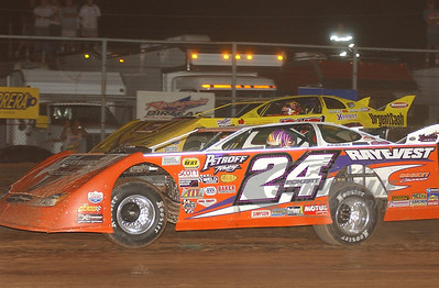 Rick Eckert and Bart Hartman