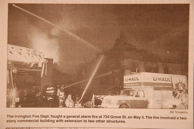 1st Responder Newspaper - July 2003