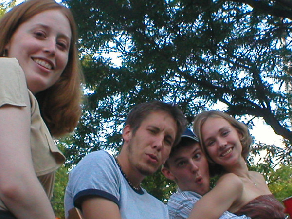 Brian, Luke, Jules and Katie.jpg