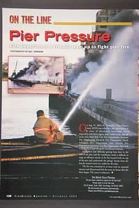 Fire Rescue Magazine - December 2003