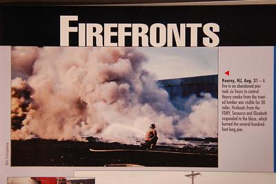 Firehouse Magazine - December 2003