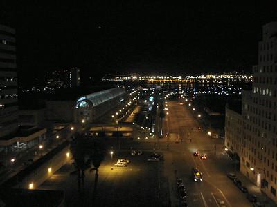 Long Beach and Joshua Tree 2003