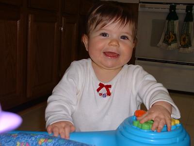 March 1-2: Hailey Celebrates Dad's Birthday