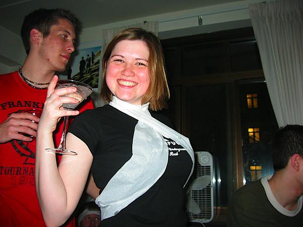 March 8 Frantics (2003-03-08)