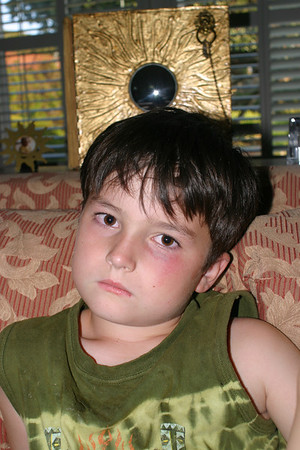 Matthew's 7th Birthday