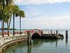 Vizcaya, Venice-esque lagoon