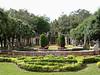 Vizcaya, gardens
