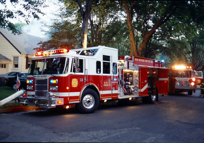 New Milford 7-2-03 - 3001