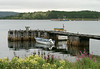 Another quiet dock