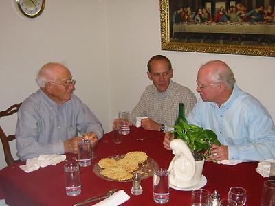 November 2003 Birthdays