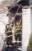Paterson 3-13-03 : Paterson all hands at 671 E. 28th Street on 3-13-03.  Photos by Chris Tompkins