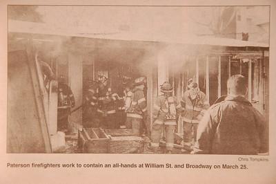 1st Responder Newspaper - June 2003