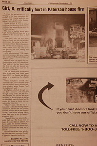 1st Responder Newspaper - June 2003
