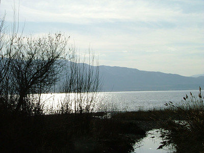 Utah Lake