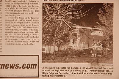 1st Responder Newspaper - February 2004