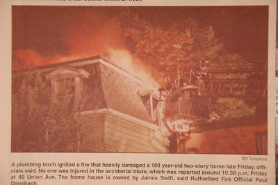 1st Responder Newspaper - November 2003