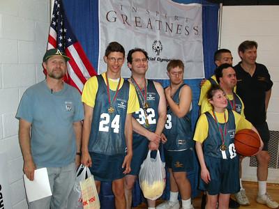 SOMD Spring Games - 2003