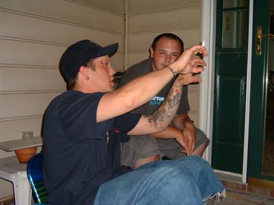 Kenny & Bryan