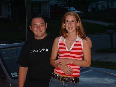 Bryan & Me