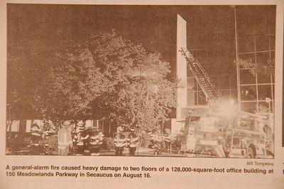 1st Responder Newspaper - October 2003