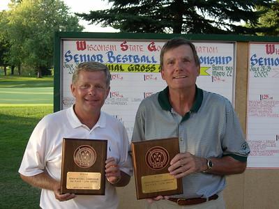2003 Senior Best Ball Championship