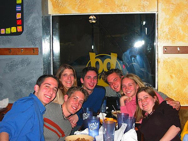 Steph's Birthday (2003-03-03)
