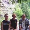 Adam, Dan, y Yo