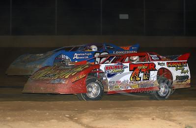 71R Rod Conley and 12 Doug Drown