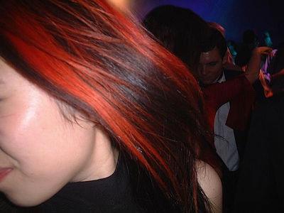 Xmas Party 2003