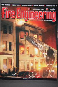 Fire Engineering Magazine - September 2003