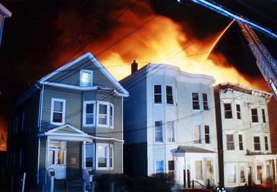 Yonkers 3-13-03 - 2001