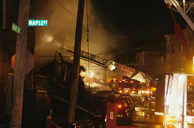 Yonkers 3-13-03 - CD-2