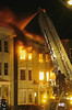 Yonkers 3-13-03 : Yonkers, N.Y. double fatal 5th alarm at Maple and Oak Aves. on 3-13-03.