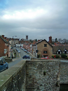 Lower Broad Street - Ludlow