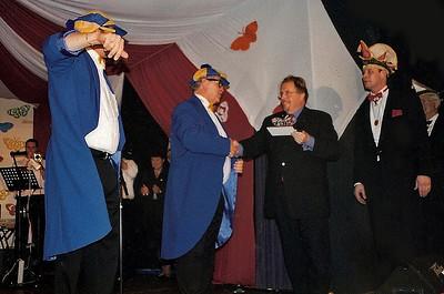 Kiek ze Kieke Schlagerfestival met de de JoJo's