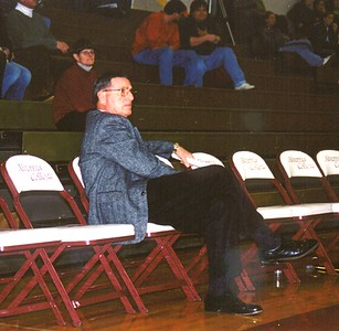 Men's Basketball2003