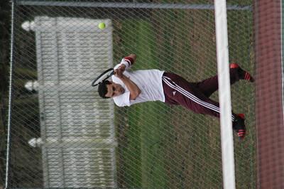 Men's Tennis2004