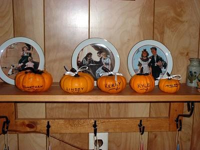 The 'GrandPumpkins' 1